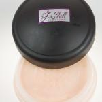 No Shine Clear Translucent Powder