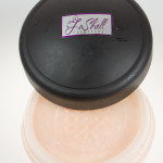 No Shine Clear Translucent Powder